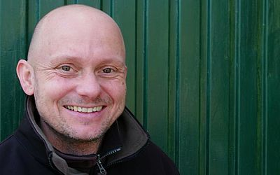 Dirk Sthamer