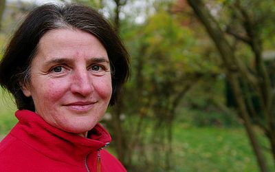 Mathilde Enderle-Gebauer